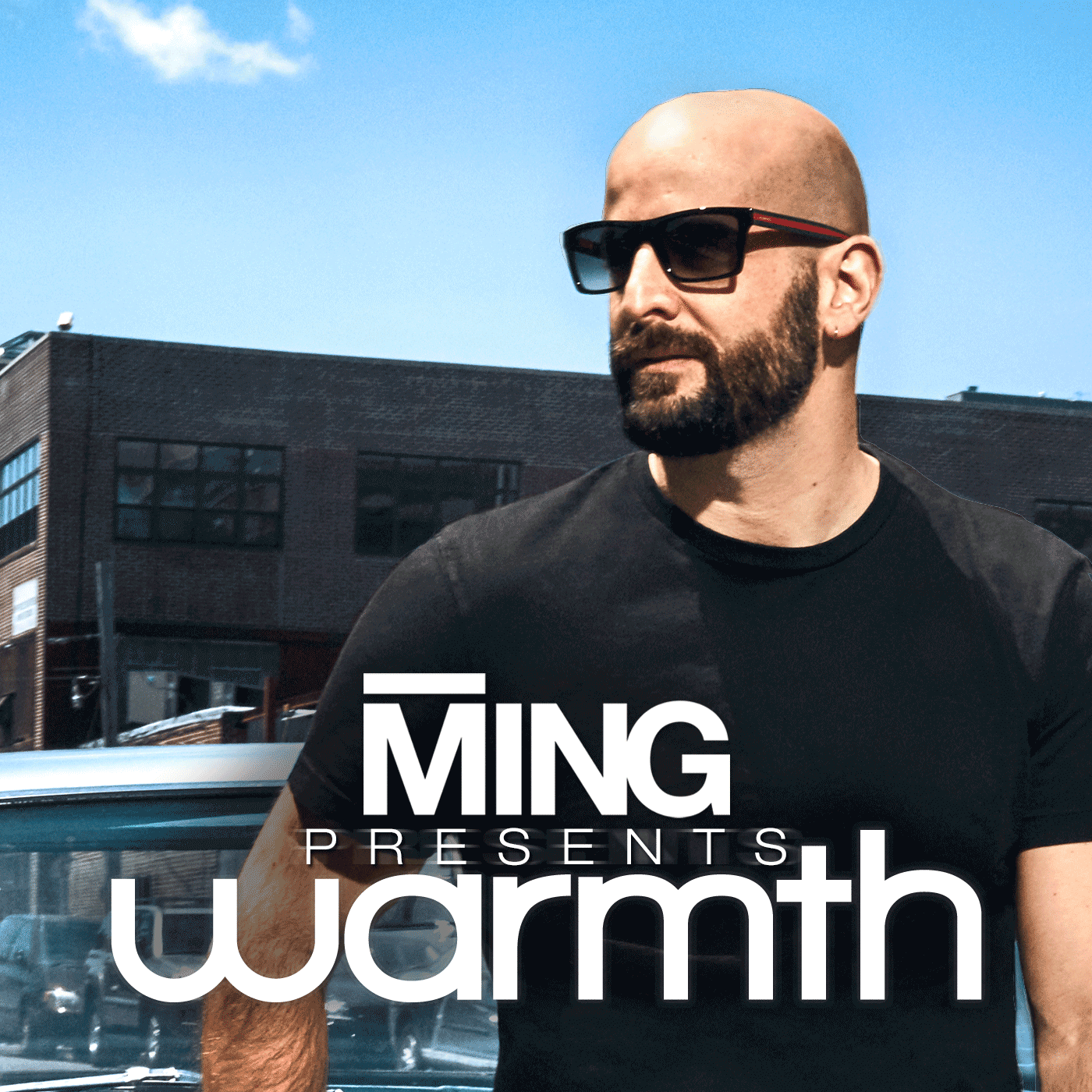 MING Presents Warmth